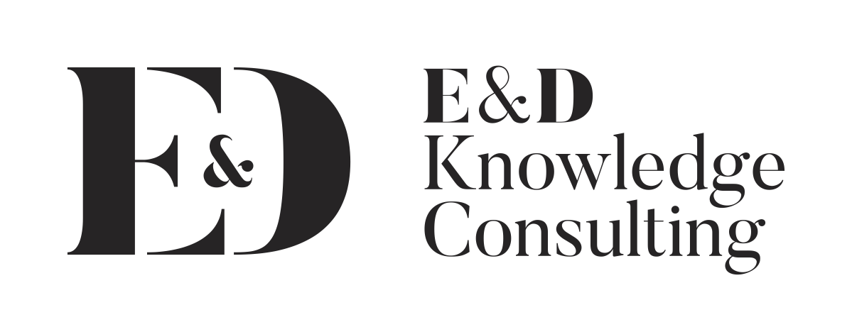 E&D Knowledge Consulting